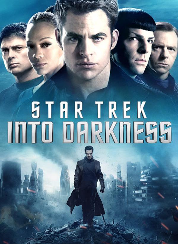 star trek into darkness stream hd filme