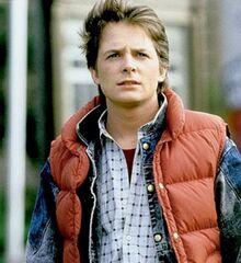 Martin McFly