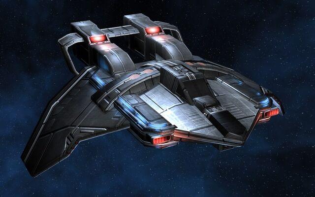 File:Federation attack fighter.jpg