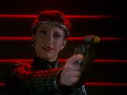 Bajoran disruptor 2372 2
