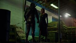 Prometheus and Black Siren