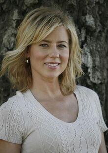 Natalie Teeger 2
