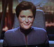 Kathryn Janeway, 2378