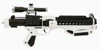 Der'kal blaster rifle