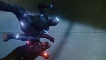 Flash vs zoom final fight