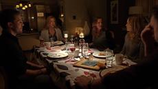 Lance Family Dinner