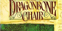 The Dragonbone Chair (novel)