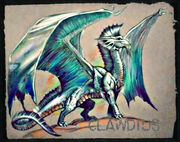 Clawdius