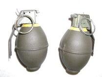 Real Grenades