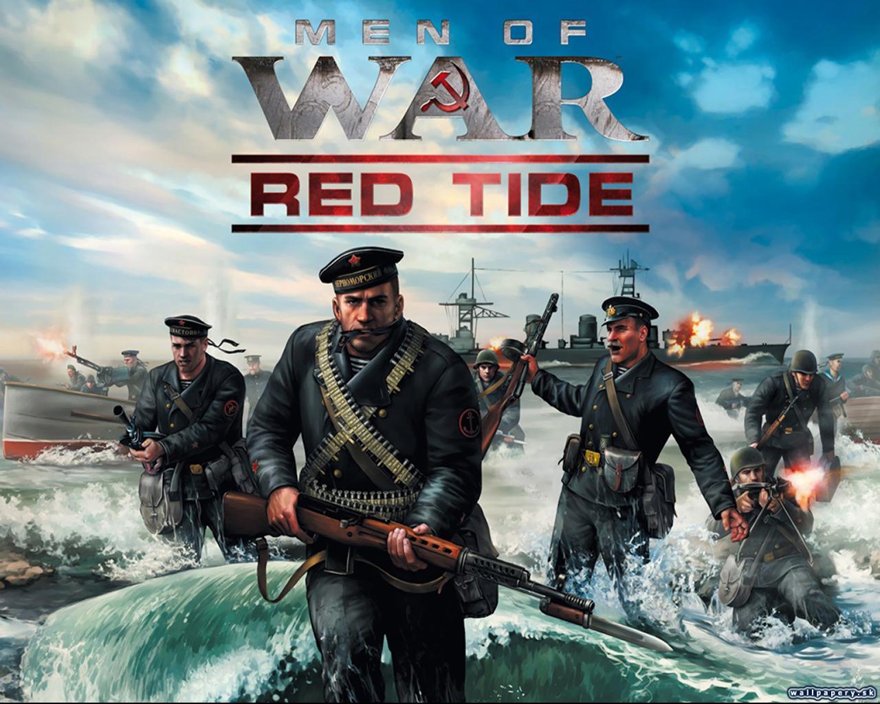 Men Of War 81