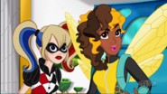DC super hero Girl Super hero high (163)