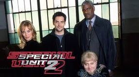 SPECIAL UNIT 2 POSTER