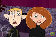 Kim possible and ron stoppable hypnotized by montey4-d7txhdz
