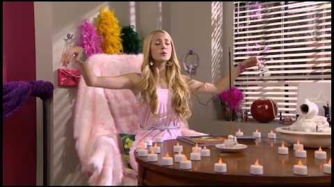 Violetta - Ludmilla Cyber St@r - Episode 7