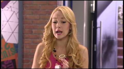 Violetta - Ludmilla Cyber St@r - Episode 1-0