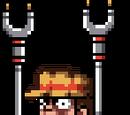 Electrocutioner (Shock Jock)