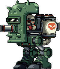 Titan Trooper
