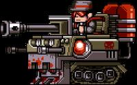 Raid Rover