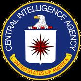 CIA official seal