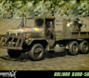 Bolivar Quad-50