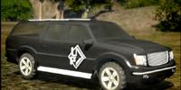 Courser SUV