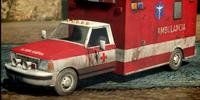 Ambulance (Mercenaries 2)
