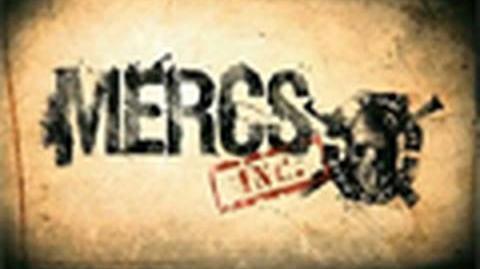 Mercs Inc Demo Gameplay HD