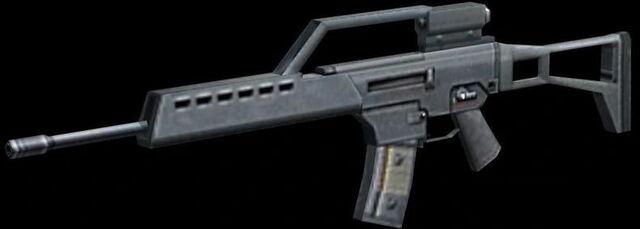 File:Prototype Rifle - Mercenaries 1.jpg
