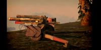 El Che Artillery