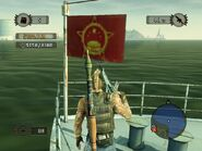 Bladesong Missile Boat Chinese Flag