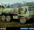 Emissary Tanker