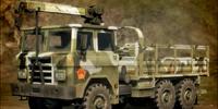 Armored Tiger Cargo