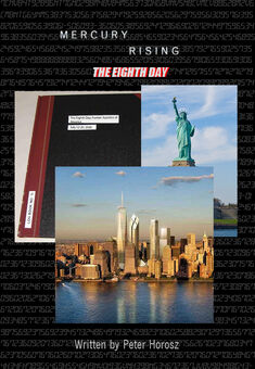 MR The Eighth Day front cover