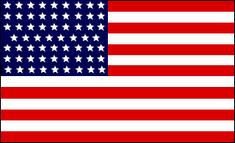 Alternity USA flag, 1997