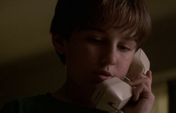 Simon Calls NSA, 3