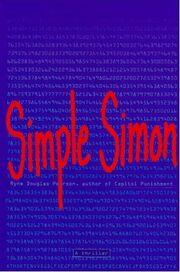 Simple Simon (book) hardcover