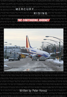 MR The Continuing Journey