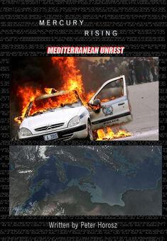 MR Mediterranean Unrest
