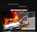 Mercury Rising: Mediterranean Unrest