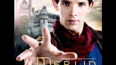 Merlin Soundtrack Series 1 - 15 - Guinevere