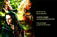 Morgause&Morgana - Safe and sound