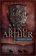 King Arthur Dragon's Child