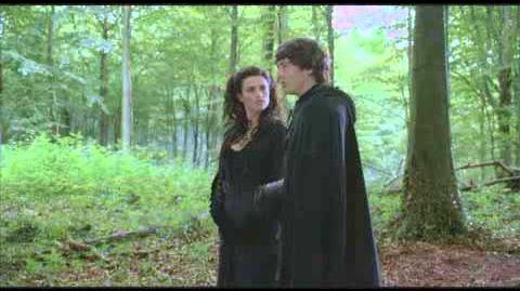 Merlin - LAST EVER Deleted Scenes Series 5-0
