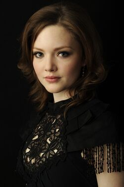 Holliday Grainger 2012