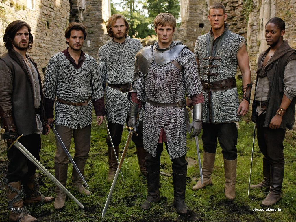 Resultado de imagem para the round table knights