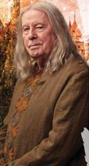 Gaius Series 5 Promo