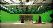Cast Behind The Scenes Series 5-17