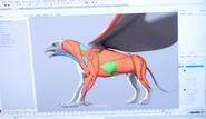 Merlin CGI Griffin Technology