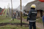 Merlin Crew Behind The Scenes Series 1