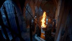 Awakening of Knights of Medhir